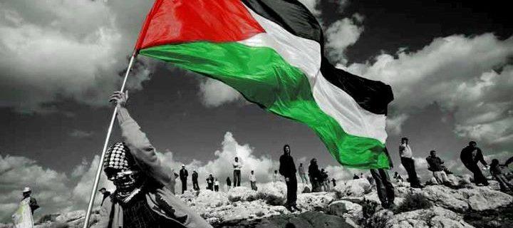 الاستمرار و الانقطاع في الصراع على فلسطين – هـ و ب دجاني