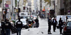 هجمات باريس: عن المأساة وتسييسها – سام كريس / ترجمة: مهند نجار