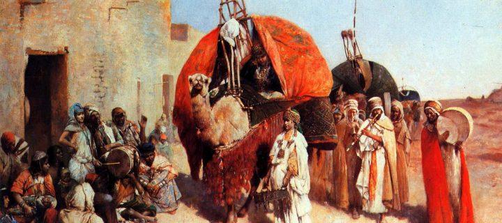 دور الأنثربولوجيا في تأسيس الاستشراق – غريغوار مرشو