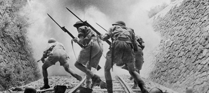 أفضل 10 مذكرات حربية – أندرو شاربل / ترجمة : أحمد الحساني