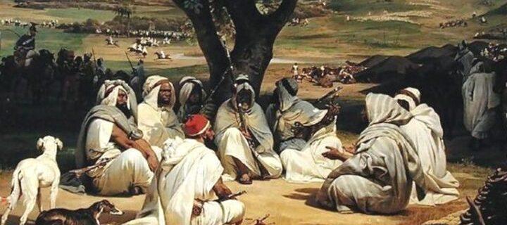 إشكالية التراث – الحداثة في الفكر العربي: نموذج محمد عابد الجابري – عبد الله إبراهيم