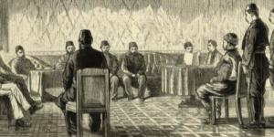 الإصلاح العثماني وسياسات الأعيان – ألبرت حوراني