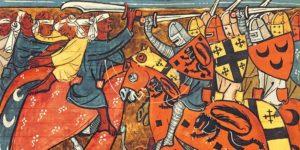 الدعوة للحروب الصليبية – كريستوف ماير