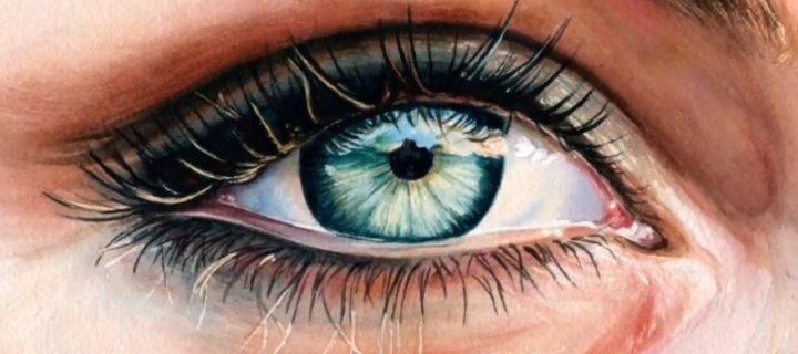 العضو الخفي في عيوننا – پروڤنسيو