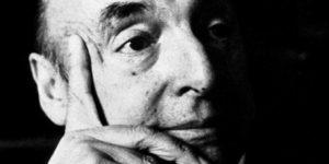 حوار بابلو نيرودا مع مجلة باريس ريفيو – يناير 1970 / ترجمة: راضي النماصي