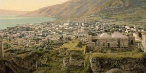 بلاد الشام في القرنين الثامن عشر والتاسع عشر: الخاص والعام في التجربة التاريخية – رضوان السيد