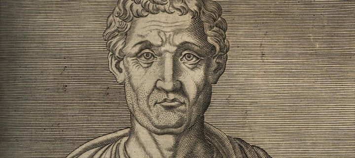 عزاء الفلسفة لبويتيوس – عبد الغفار مكاوي