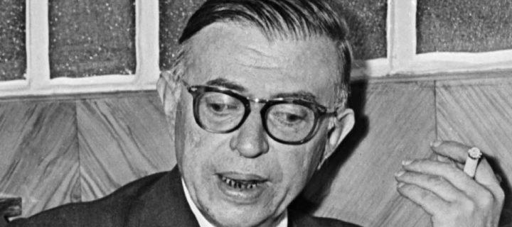 مفهوم التحليل النفسي عند جان بول سارتر – نفيسة عبدالفتاح شاش