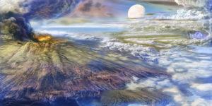 نظرة البدائيين إلى الكون – أحمد أبو زيد
