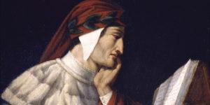 دانتي (١٢٦٥-١٢٣١) – ترجمة: مبارك إبراهيم