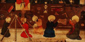 محن العلماء مع السلطان – رضوان السيد