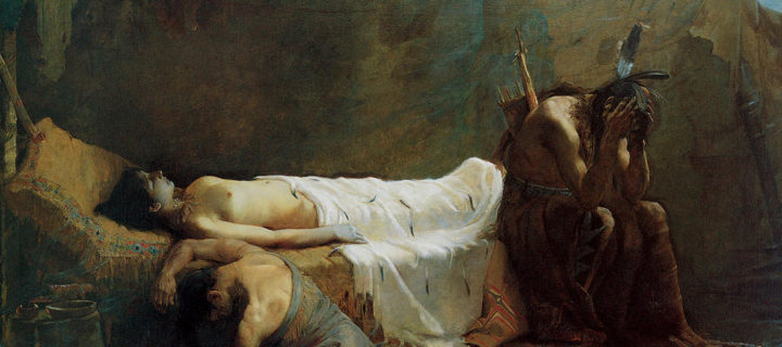 """الطريقة المثلى للاستمرار بالكتابة: """"تذكر الموت"""" – جو فاسلر / ترجمة: هديل الدغيشم"""