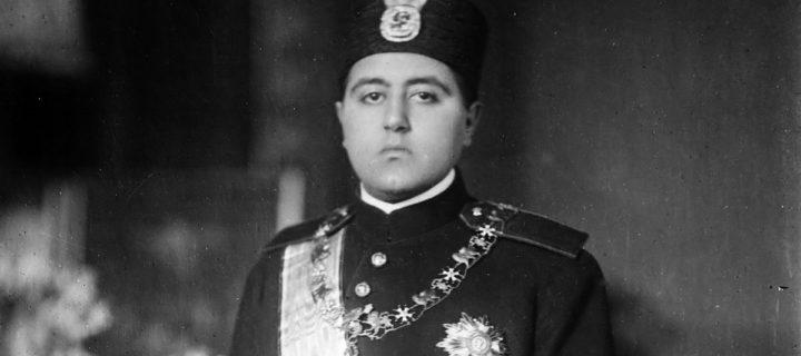 السياسيون الأبرز في التاريخ الإيراني الحديث – أروند إبراهيميان