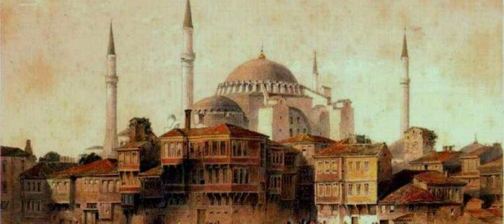 الدولة العثمانية Photo: العلماء في الدولة العثمانية منتصف القرن السابع عشر