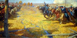 مسألة الدولة وصراع الصور التاريخية