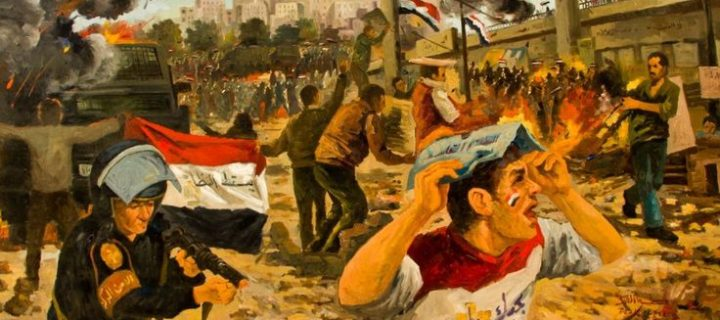 الحب والخوف والربيع العربي – جوزيف مسعد / ترجمة: محمد الدخاخني