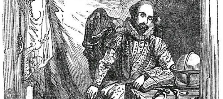 رسالة والتر رالي الأخيرة إلى زوجته – لينكولن شوستر / ترجمة: هديل الدغيشم