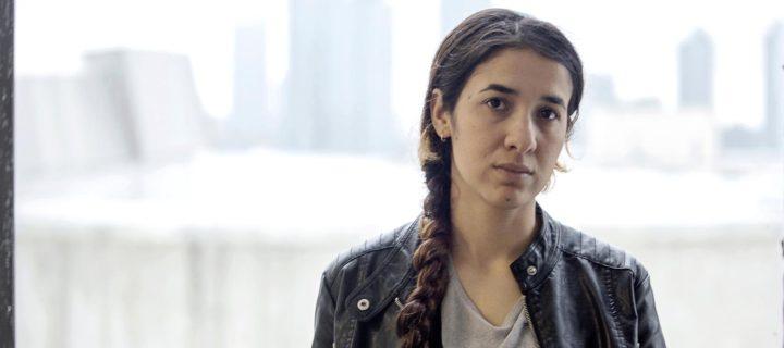 المرأة اليزيدية التي كسرت أسْر داعش تروي قصتها – ترجمة: سارة العقيل