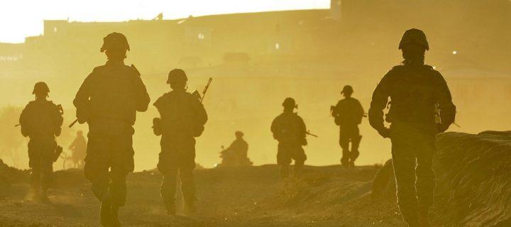 الأمة المستبدلة: أفغانستان، المصالحة؟ – ولي نصر / ترجمة: محمد أعفيف