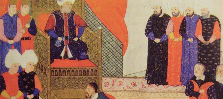 الكاثوليك في الدولة العثمانية – تشارلز فرازي