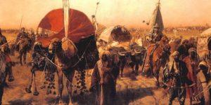 المجال العمومي في الإسلام: ابن حنبل والمحنة نموذجا – نيمرود هورويتزر/ ترجمة: حنين الحمد
