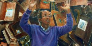 جورجيو أغامبين عن (أمام القانون) لكافكا – ترجمة: حسين القطان