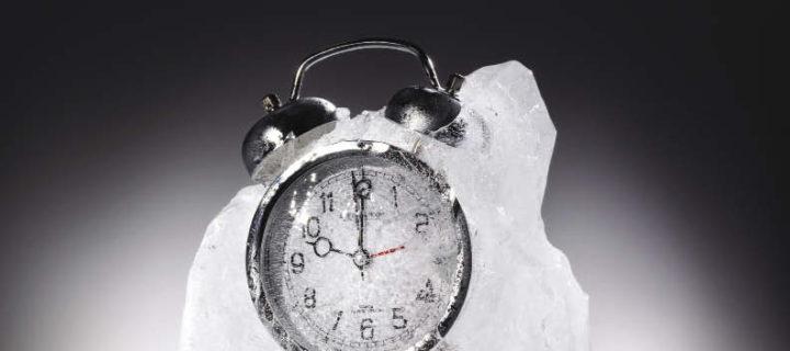 هل احترار الكرة الأرضية أسرع من المتوقع؟ – جون كيري