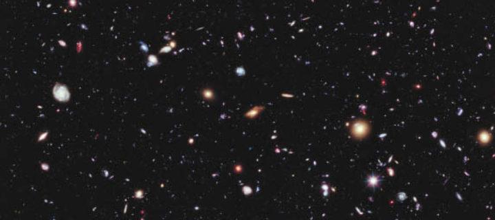 مِشعَل مُرشِد من الانفجار الأعظم – لورنس كراوس