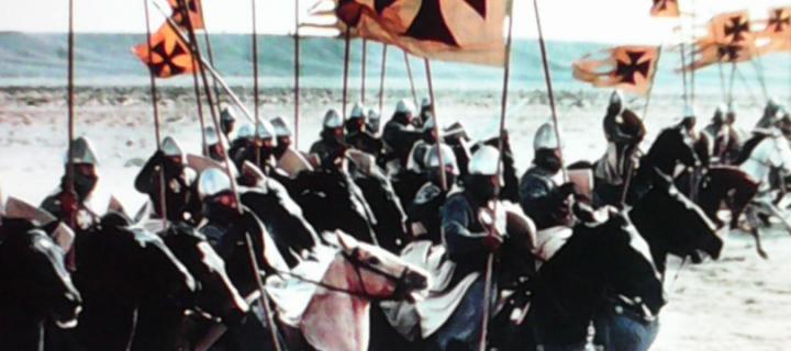 التاريخ الكامل للحملات الصليبية – جوناثان فيليبس / ترجمة: أحمد زيد