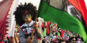 ليبيا ضد نفسها:الثورة الليبية و ما بعدها – نيكولا بلهام / ترجمة: إيمان لوكيلي