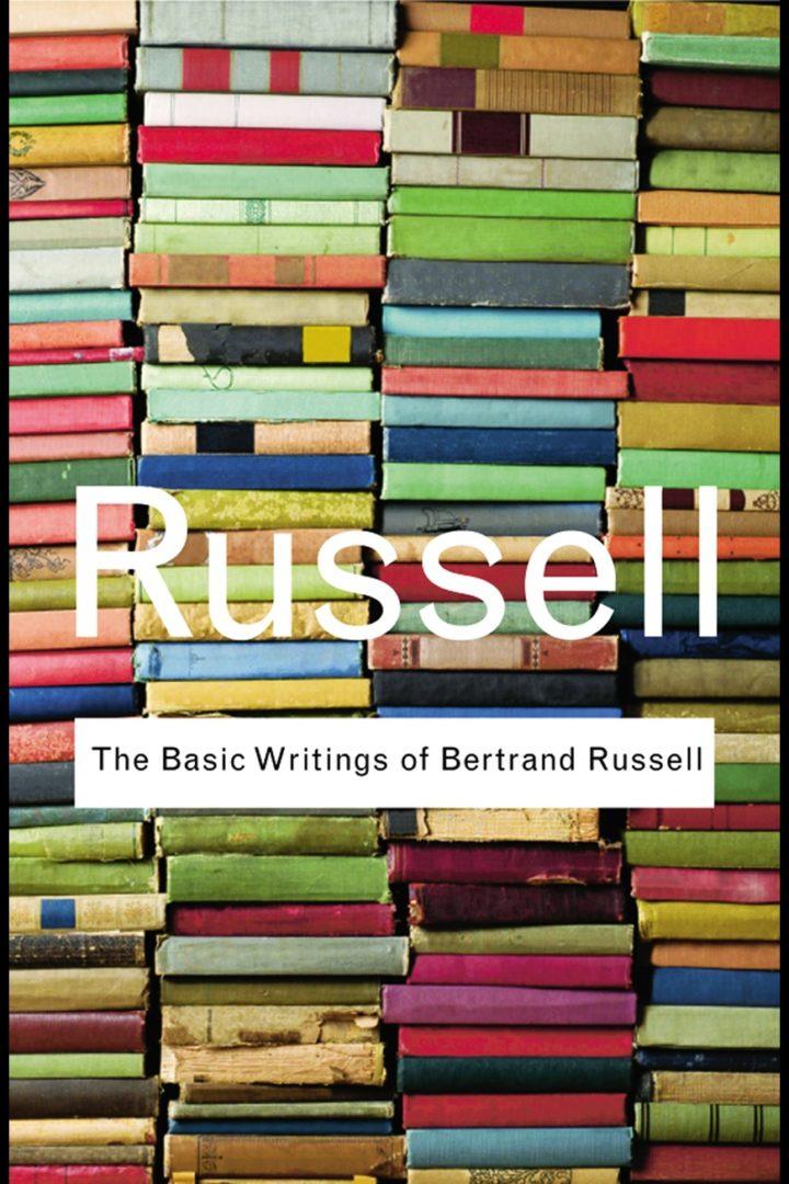 تعريف الأعداد – برتراند راسل