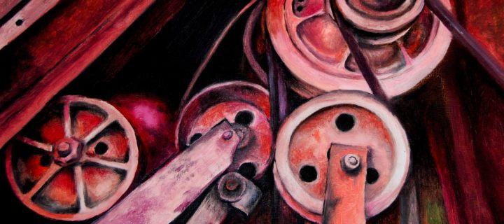 آلات اللانهاية – جون پاڤلوس