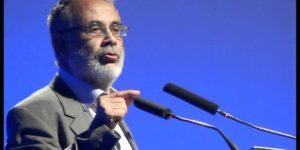 قصور الفكر النقدي العربي المعاصر – أبو يعرب المرزوقي