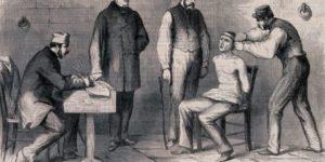 أصول التعذيب في الأدب – برناردت ج.هروود