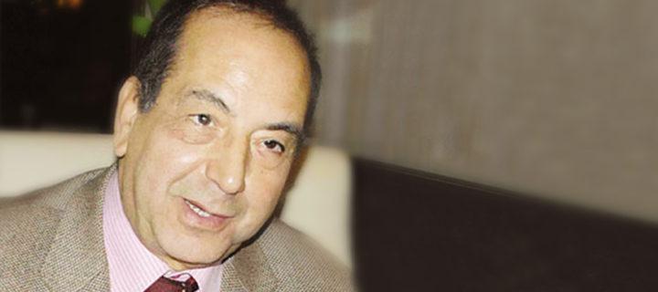 جدلية المعرفي والايديولوجي في التأليف الفلسفي العربي – سعيد بن سعيد العلوي