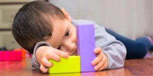 مساعدة الطفل المتوحد – لانك وماكدوكل