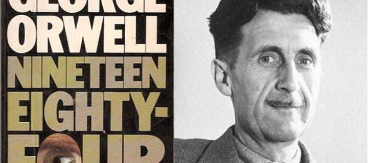 1984: نبوءة جورج أورويل – ريا هشام