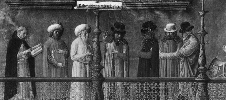 تفكير الفلاسفة واللاهوتيّين في الدين أو فلسفة الدين – محمد بوهلال