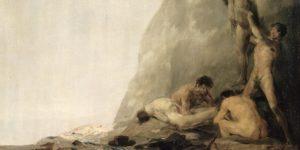 مالذي يقود الفرد لأكل لحوم البشر؟ – راشيل بيل / ترجمة: أسماء القناص