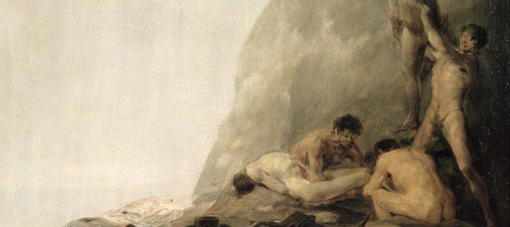 مالذي يقود الفرد إلى أكل لحوم البشر ؟ – راشيل بيل / ترجمة: أسماء القناص