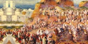 نقد خطاب الإصلاح الديني: مدخل مستقبلي – محمد العربي
