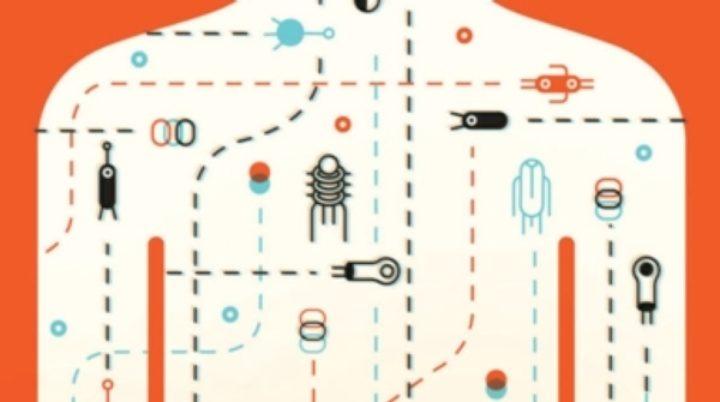 إطلاق الإنسالات النانوية! – لاري كرينيميير