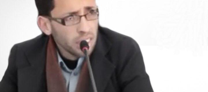 تطبيق القانون ، وجدلية التحديد الشمولي والانحراف الوضعاني- أحمد السكسيوي
