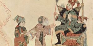 إلغاء الخلافة: من المعتزلة حتّى عصر المماليك-  أبو العباس ابرهام
