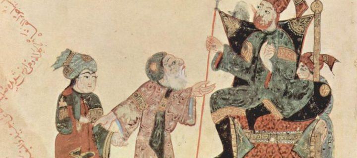إلغاء الخلافة: من المعتزلة حتّى عصر المماليك – أبو العباس ابرهام