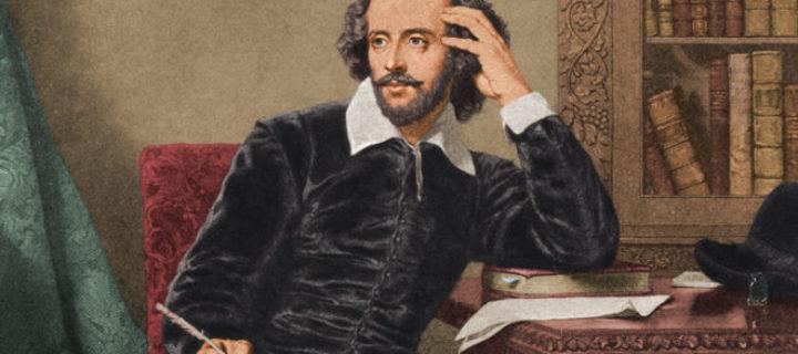 شكسبير والدين: آراء شكسبير المعقدة عن العالم الإسلامي / ترجمة: شهد المخلفي