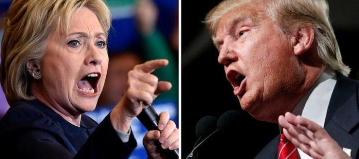 هل فات الأوان ليكون دونالد ترمب وهيلاري كلينتون مرغوبين بشكل أكبر؟ – ترجمة: نورة عبدالله