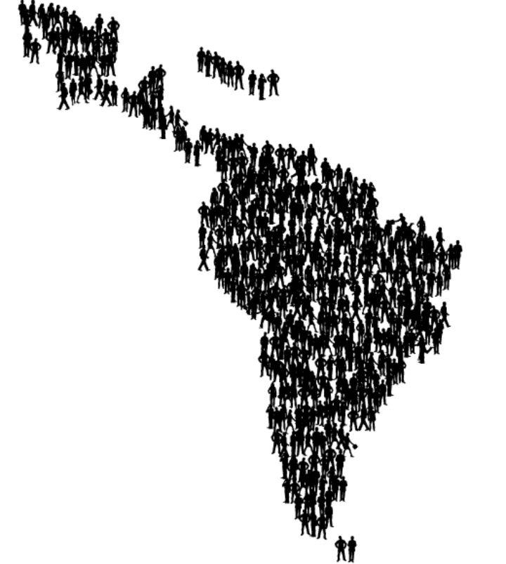 اضطرابات أمريكا اللاتينية: ثلاث أساطير – موسى نعيم / ترجمة: عبد الخالق مفكير