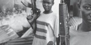 المقاتلات في سيراليون: الجنس، الأمن، والتنمية في مرحلة ما بعد الصراع – ميچان ماكينزى / ترجمة: مهيتاب علي