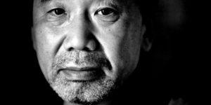 حوار مع الروائي الياباني هاروكي موراكامي – جون راي / ترجمة: إبراهيم الفريح